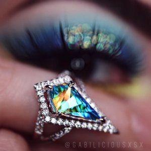 Fragrant Jewels Unicorn Tears Size 9 Swarovski